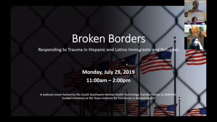 Broken Borders Webinar Image