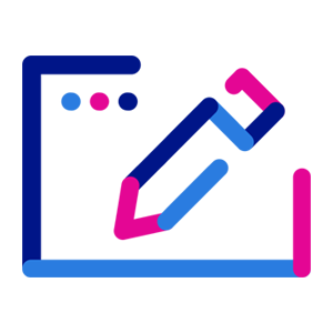 Icon for Blog Post Resource Type